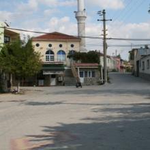 Büyük Anafarta Köyü Özay Gündoğan Müzesi